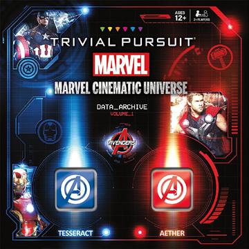 monopoly marvel avengers instructions