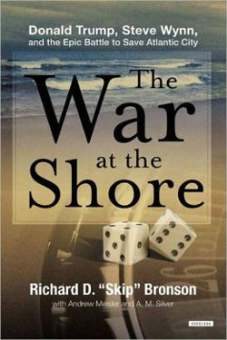 Book - War a the Shore