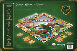 Monopoly: Legends of 